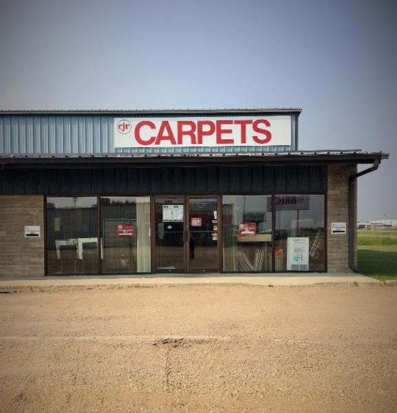 CJV The Carpet People in North Battleford
