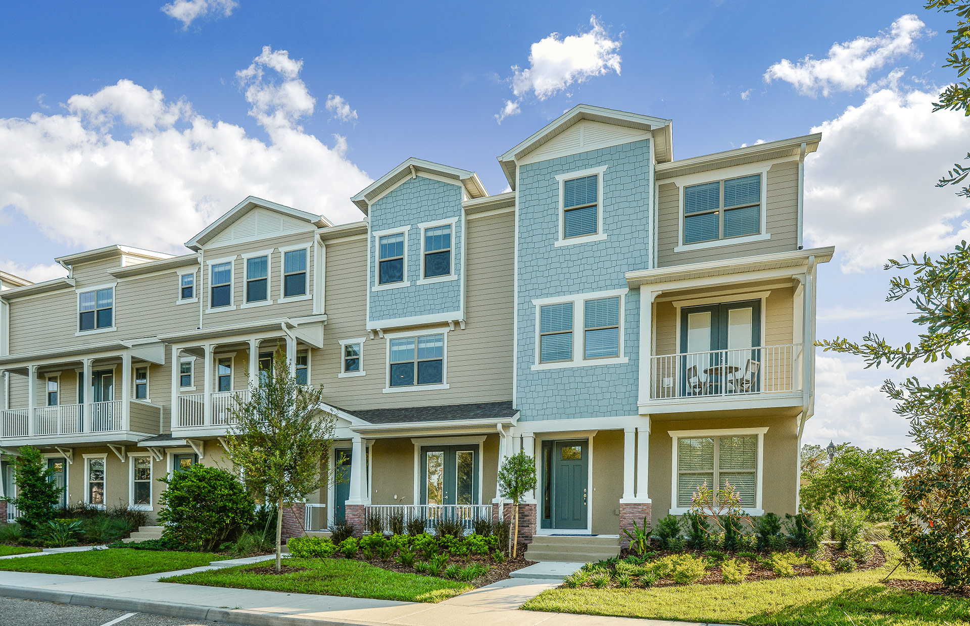 Oviedo Park Terrace by Pulte Homes image 2