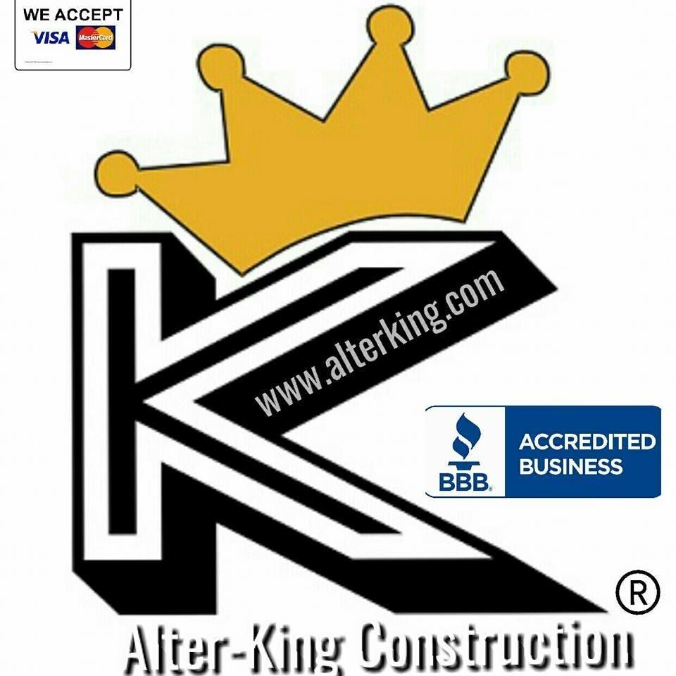 Alter-King Construction LLC image 0
