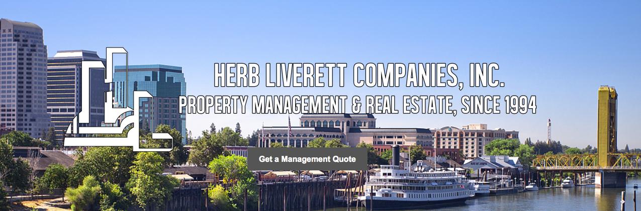 American River Property Management J Street Sacramento Ca