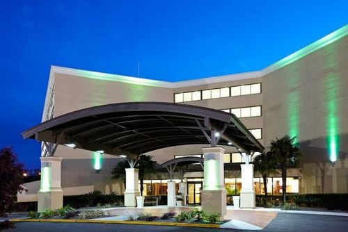 Holiday Inn Mobile West - I-10 - ad image