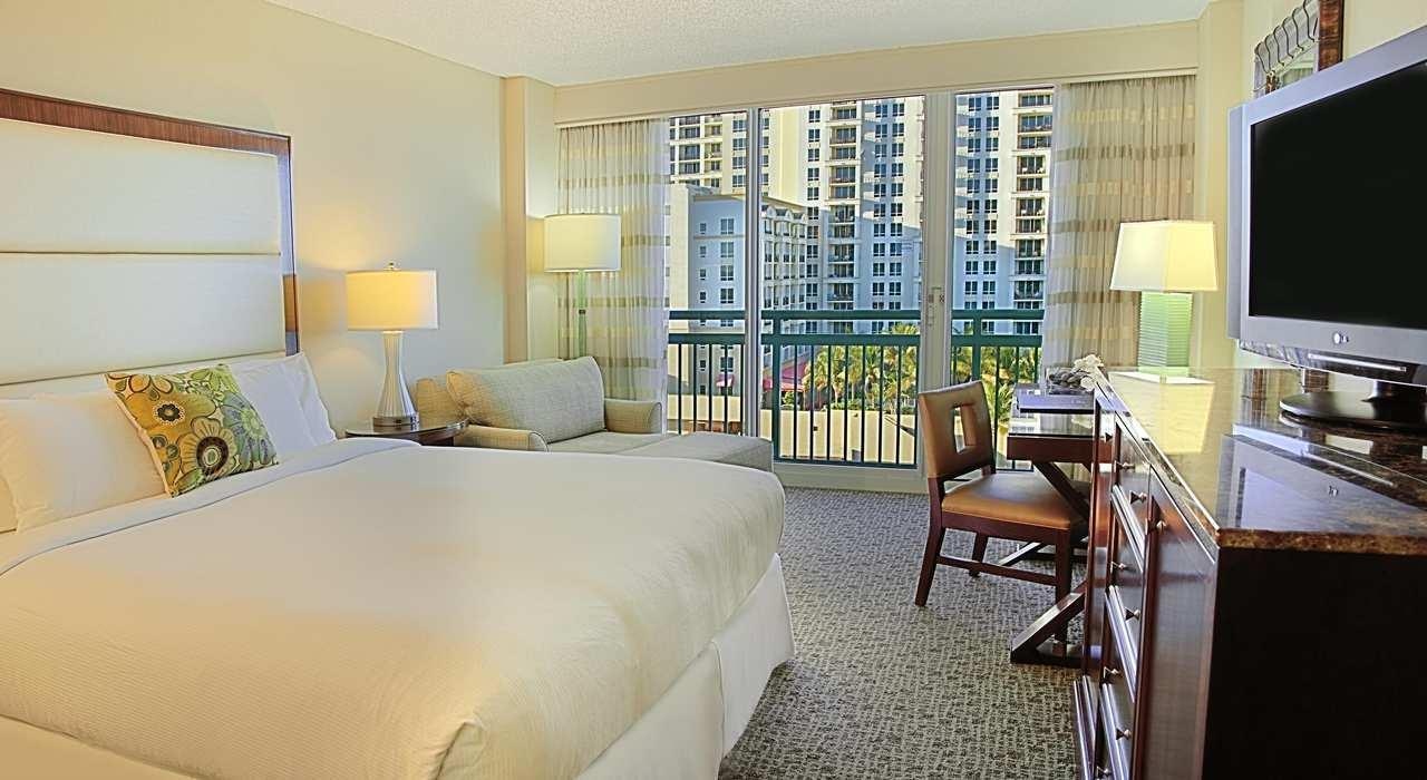 Hilton Singer Island Oceanfront/Palm Beaches Resort image 12