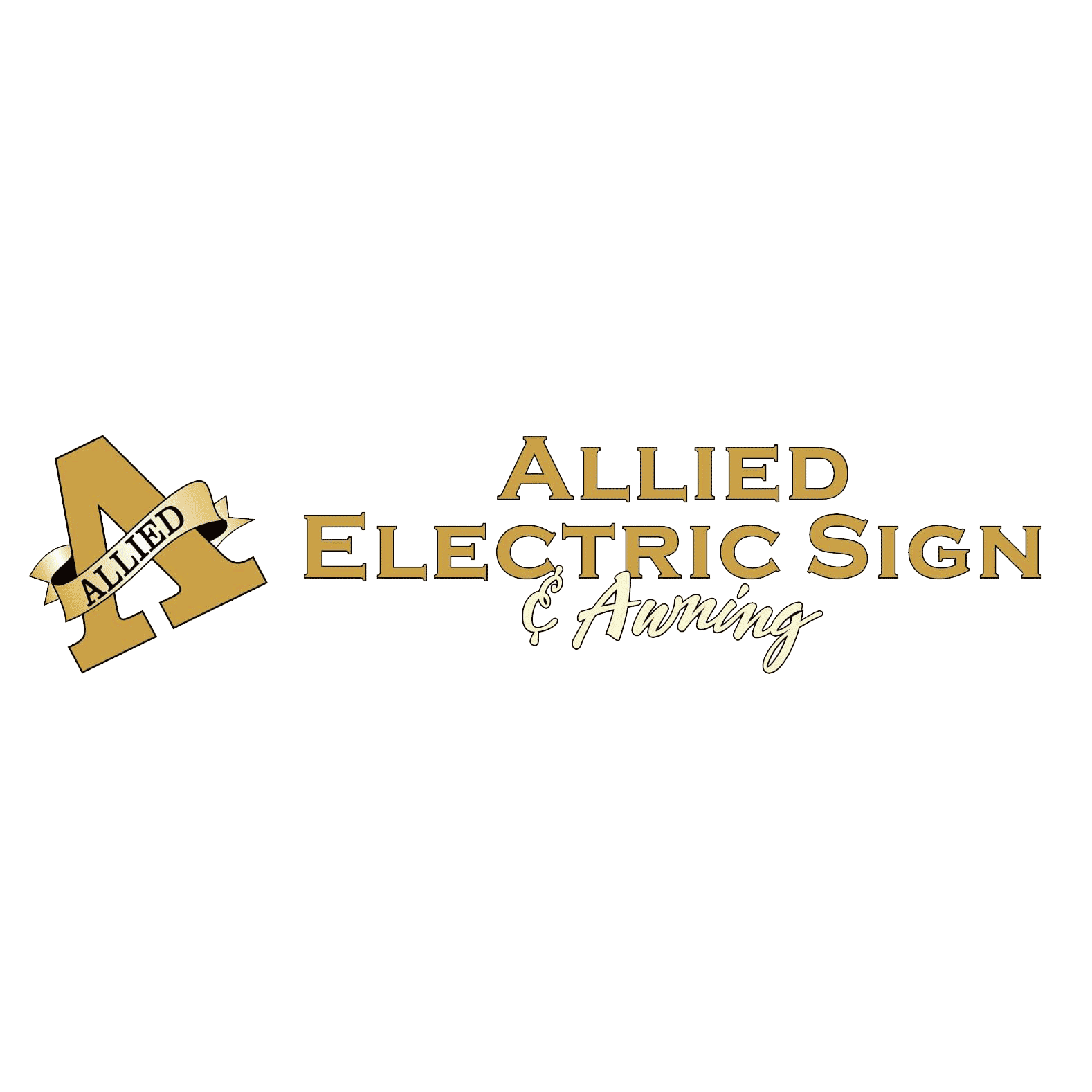 Allied Electric Sign & Awning Co.