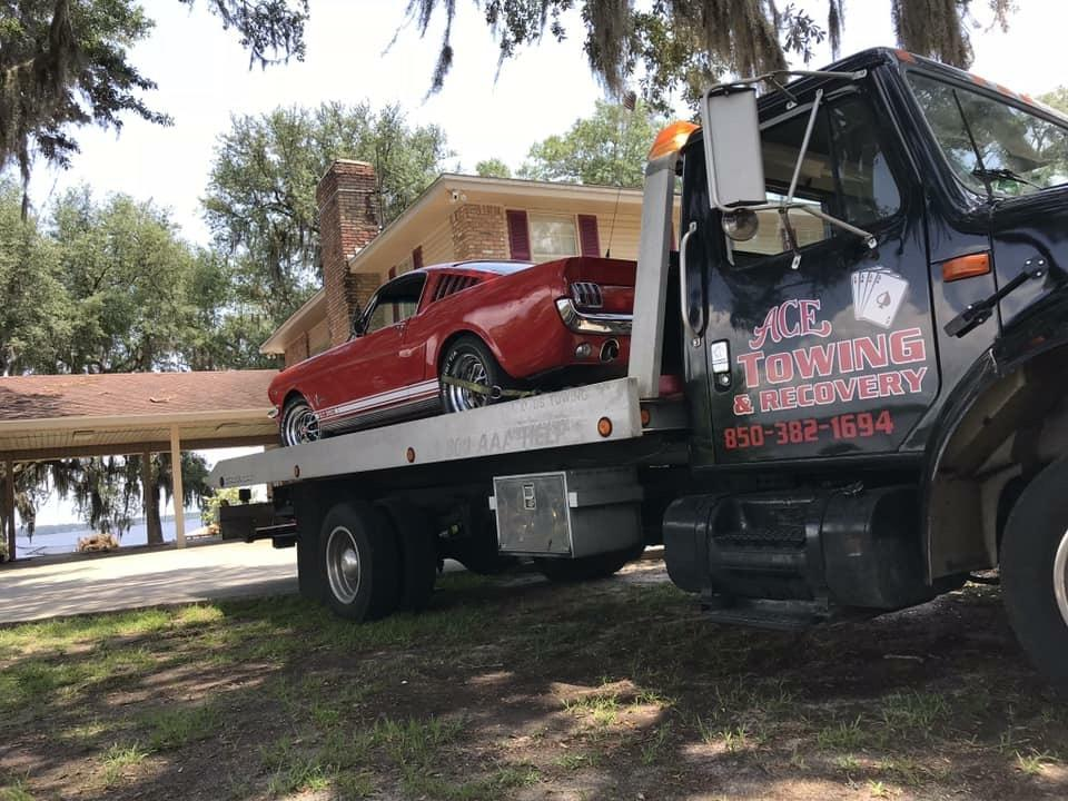 Ace Towing & Recovery image 13