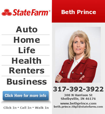 Beth Prince - State Farm Insurance Agent image 0