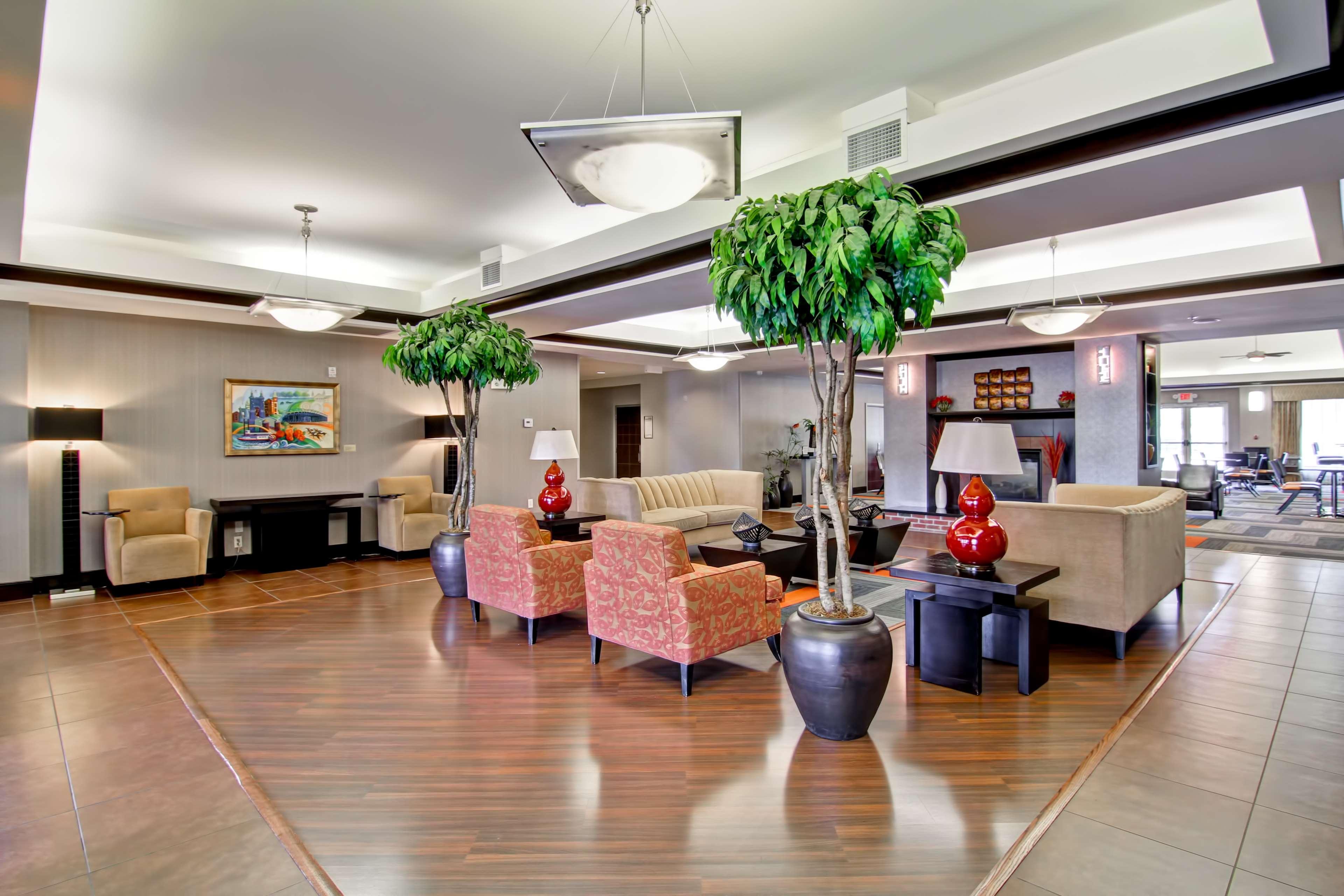 Homewood Suites by Hilton Cincinnati Airport South-Florence image 3