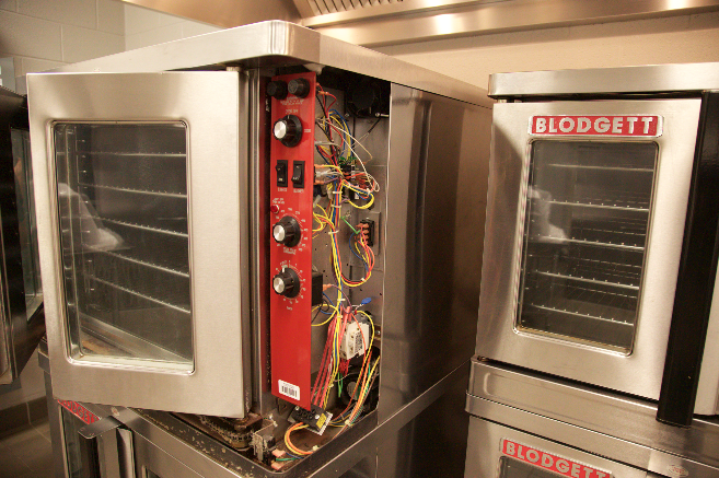 commercial kitchen repair service in lancaster pa
