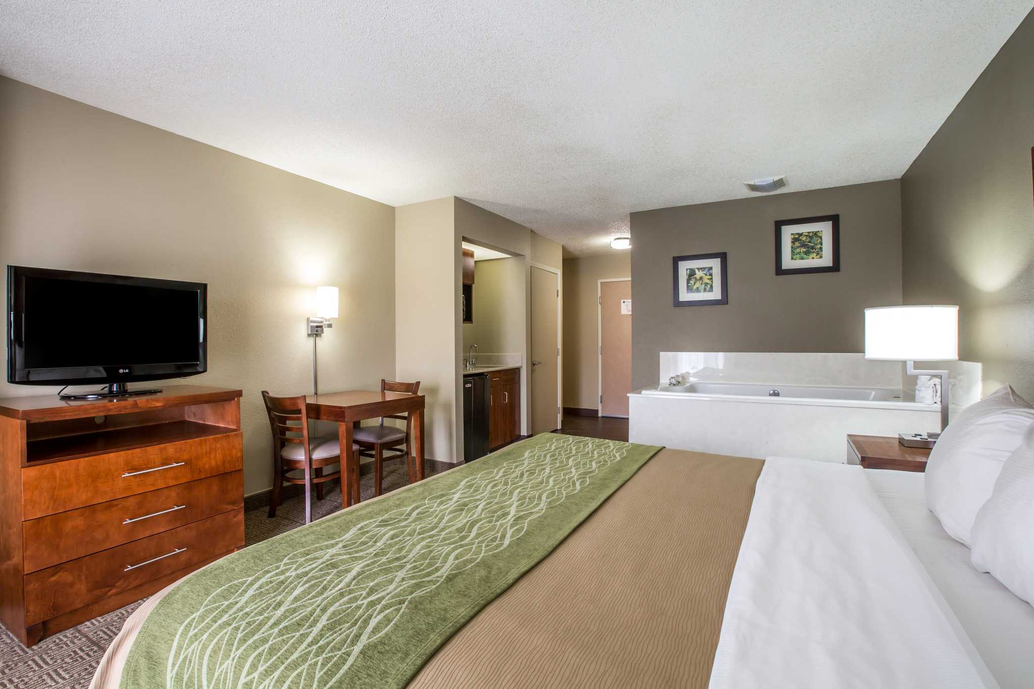 Comfort Inn & Suites at Dollywood Lane image 26