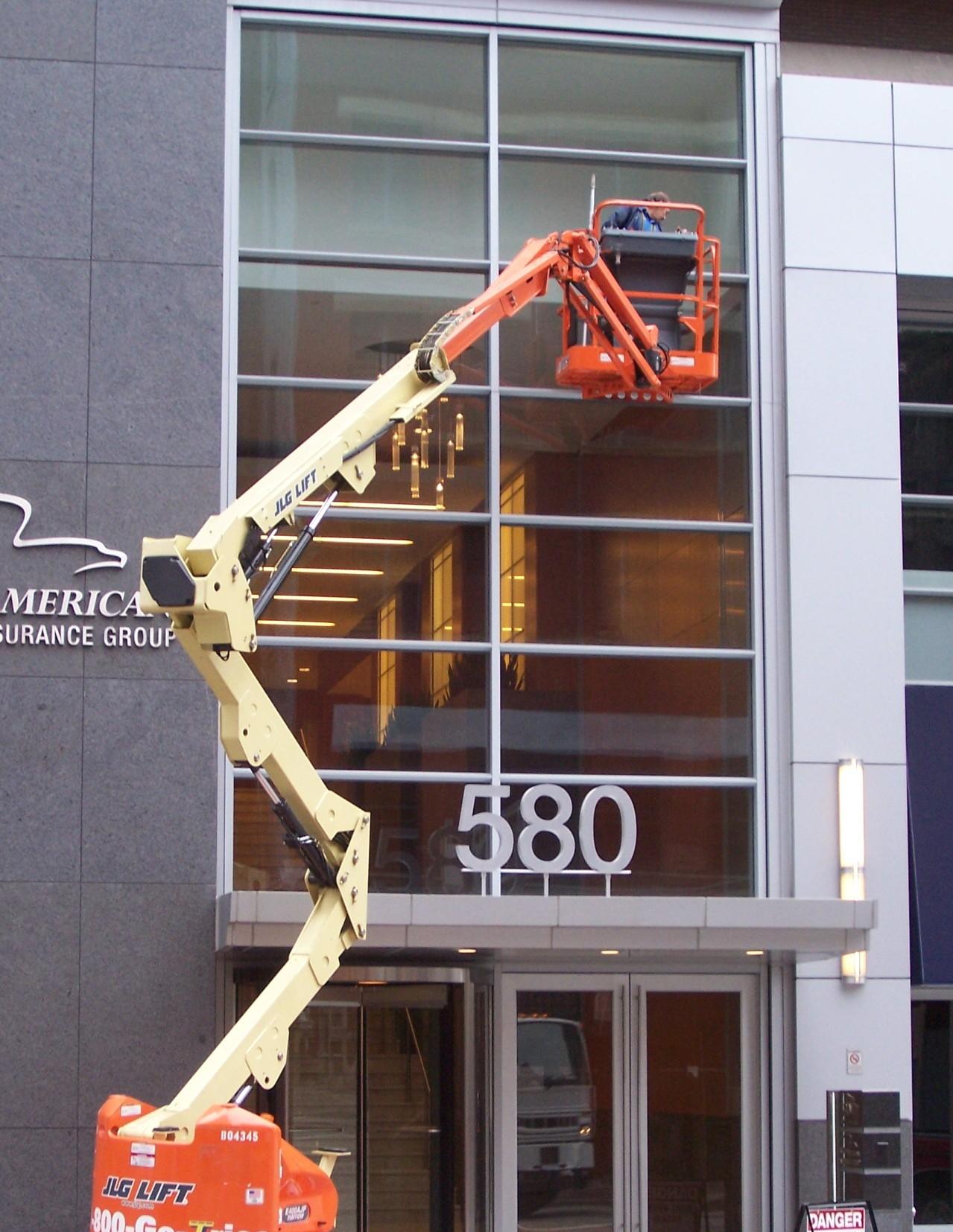 Braco Window Cleaning Service