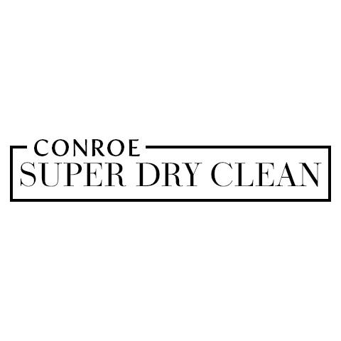 Conroe Super Dry Clean