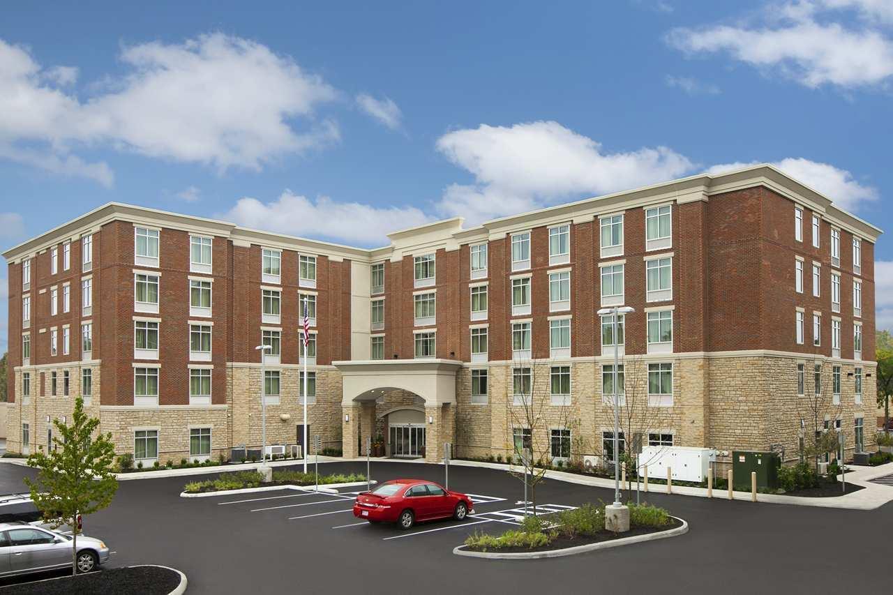 Homewood Suites by Hilton Columbus/OSU, OH image 1