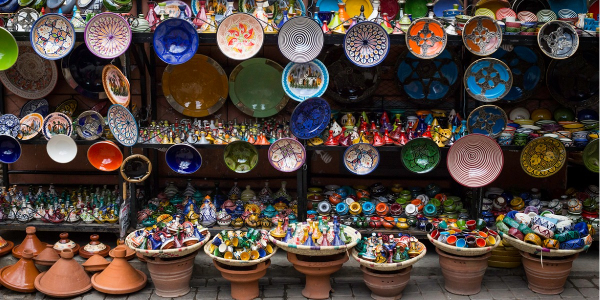Destination Morocco image 71