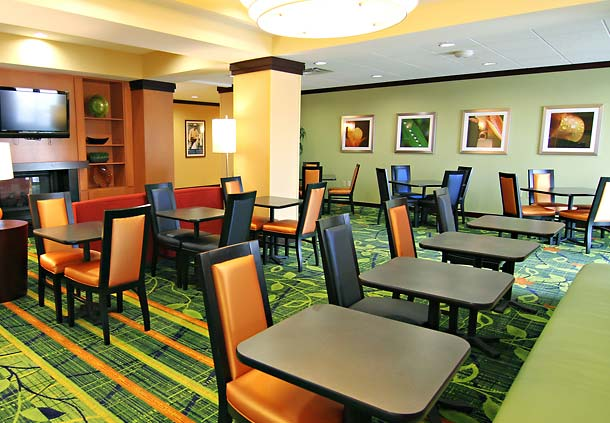 Fairfield Inn & Suites by Marriott Lexington North image 8