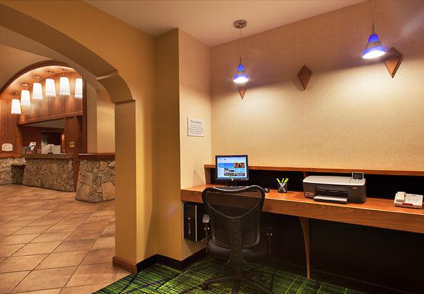 Fairfield Inn & Suites by Marriott Santa Rosa Sebastopol image 5