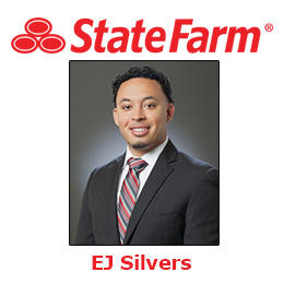EJ Silvers - State Farm Insurance Agent
