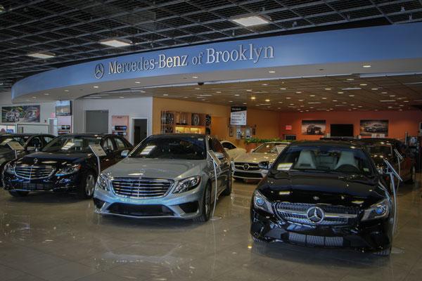 Mercedes benz of brooklyn brooklyn ny business directory for Brooklyn mercedes benz dealership