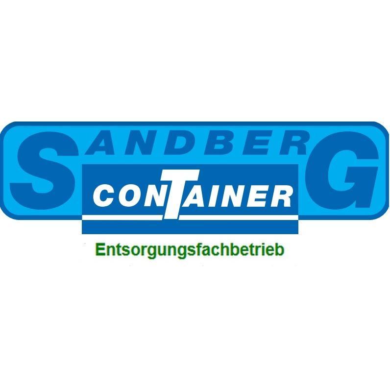 Holger Sandberg Entsorgungsfachbetrieb Containerdienst