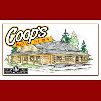 Coop's Pizza