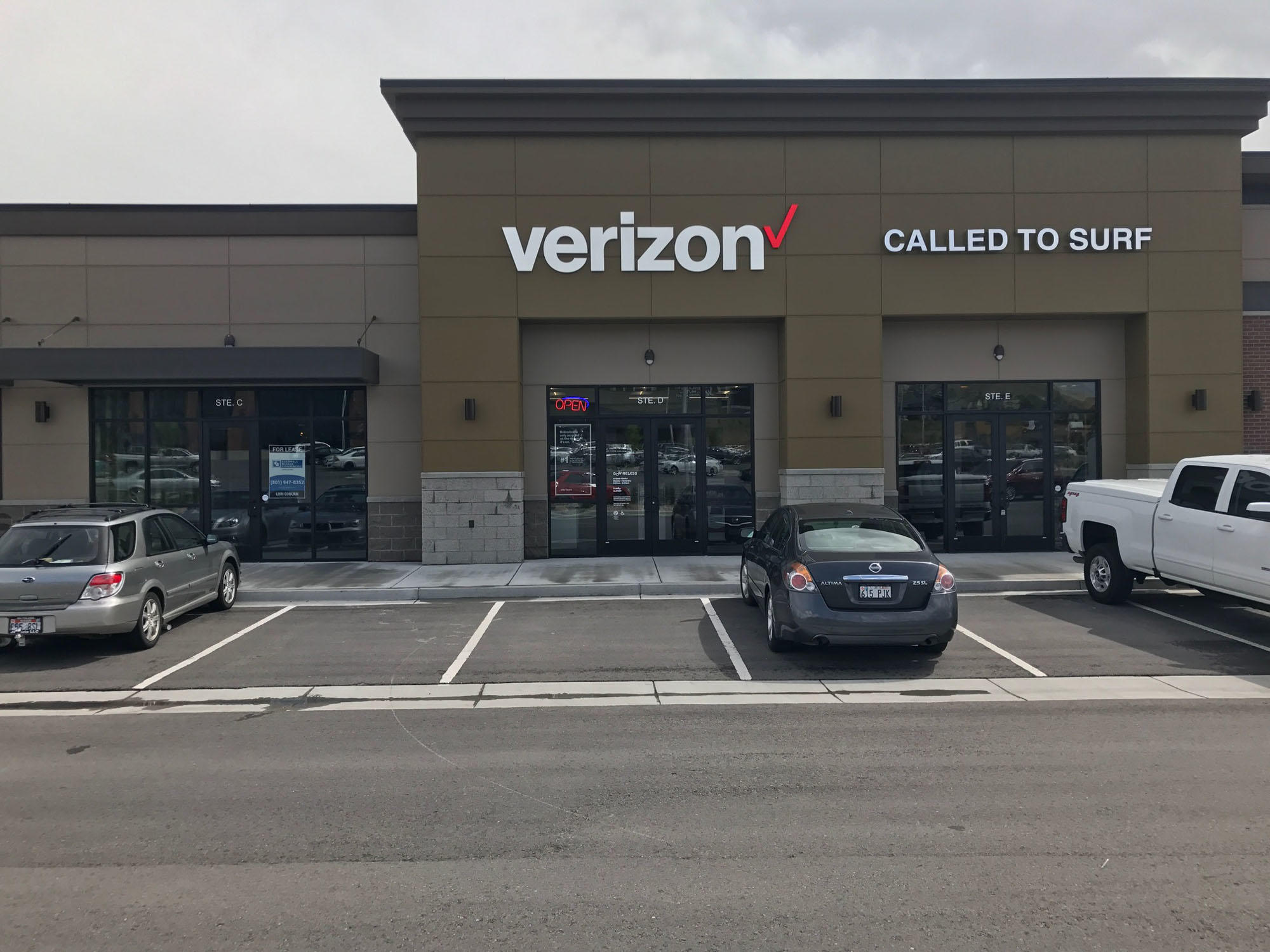 We find T-Mobile locations in Utah. All T-Mobile locations in your state Utah (UT).