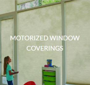 Ruffell & Brown Window Fashions in Victoria