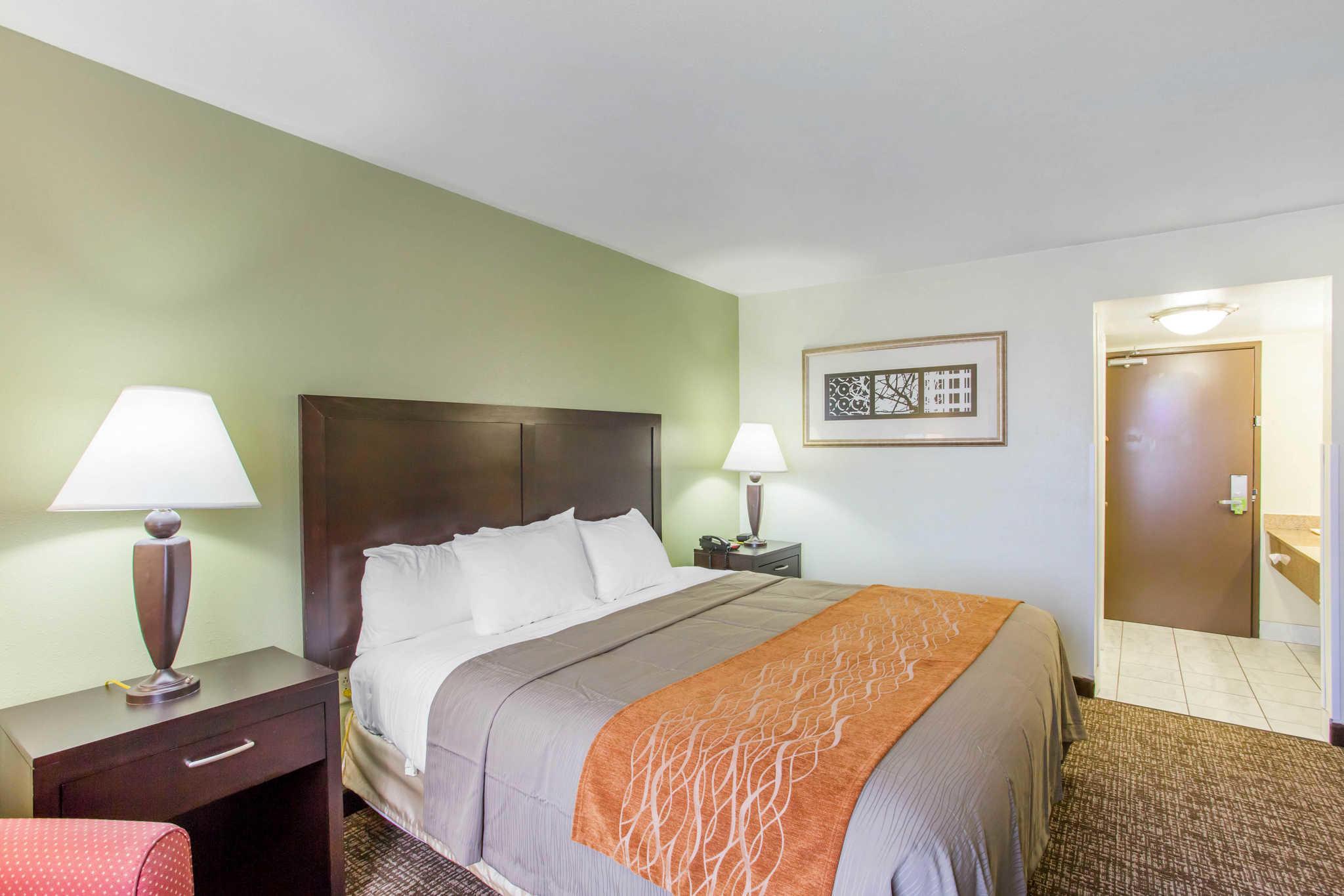 Comfort Inn in Franklin, TN, photo #13