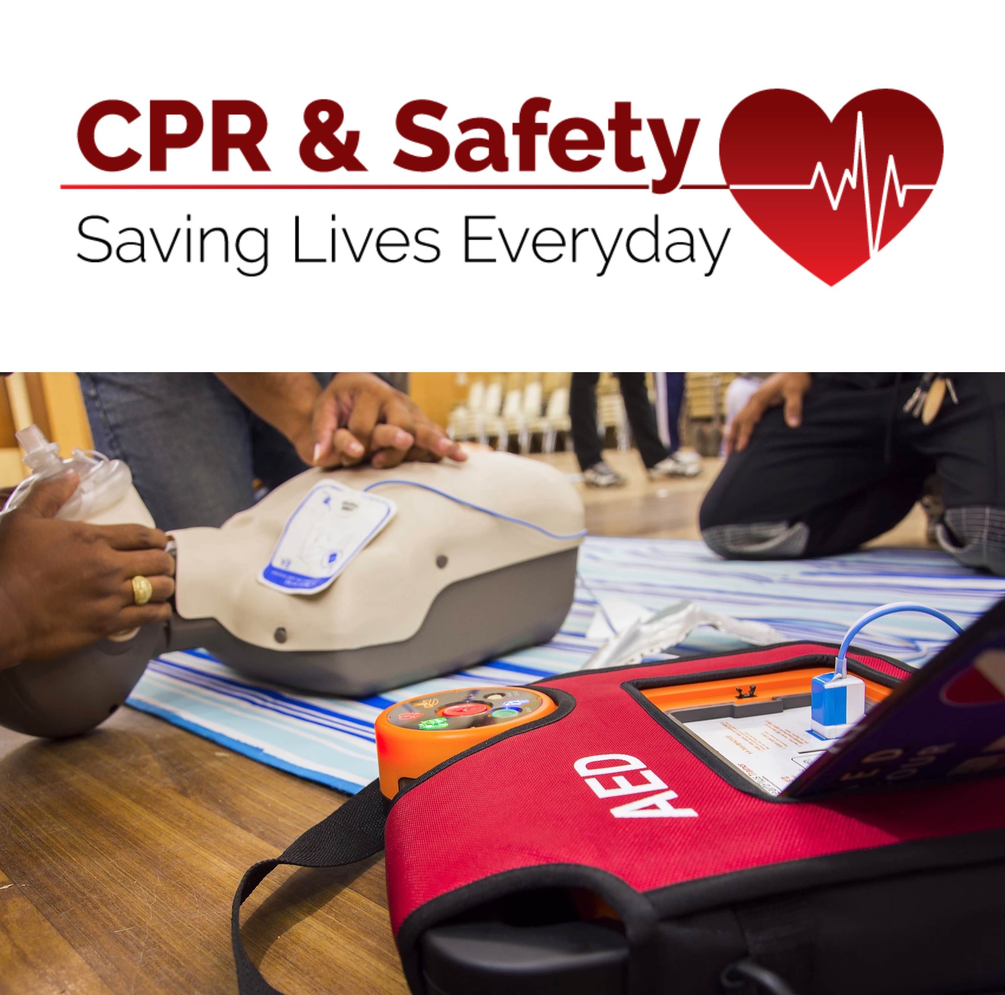 CPR and Safety image 0
