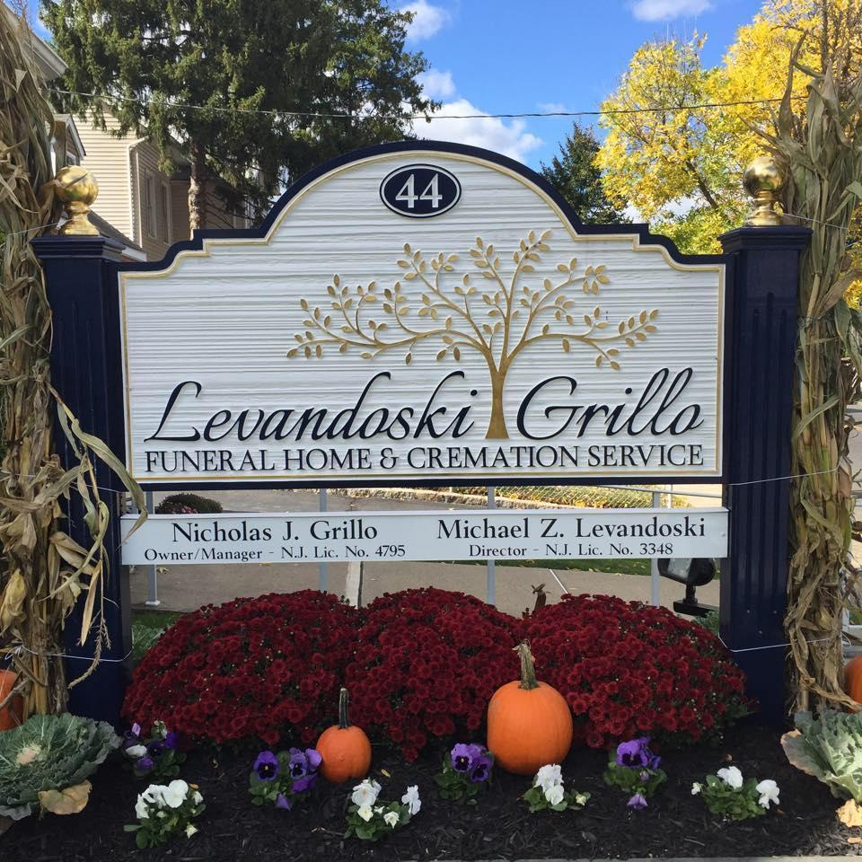 Levandoski-Grillo Funeral Home & Cremation Service image 0