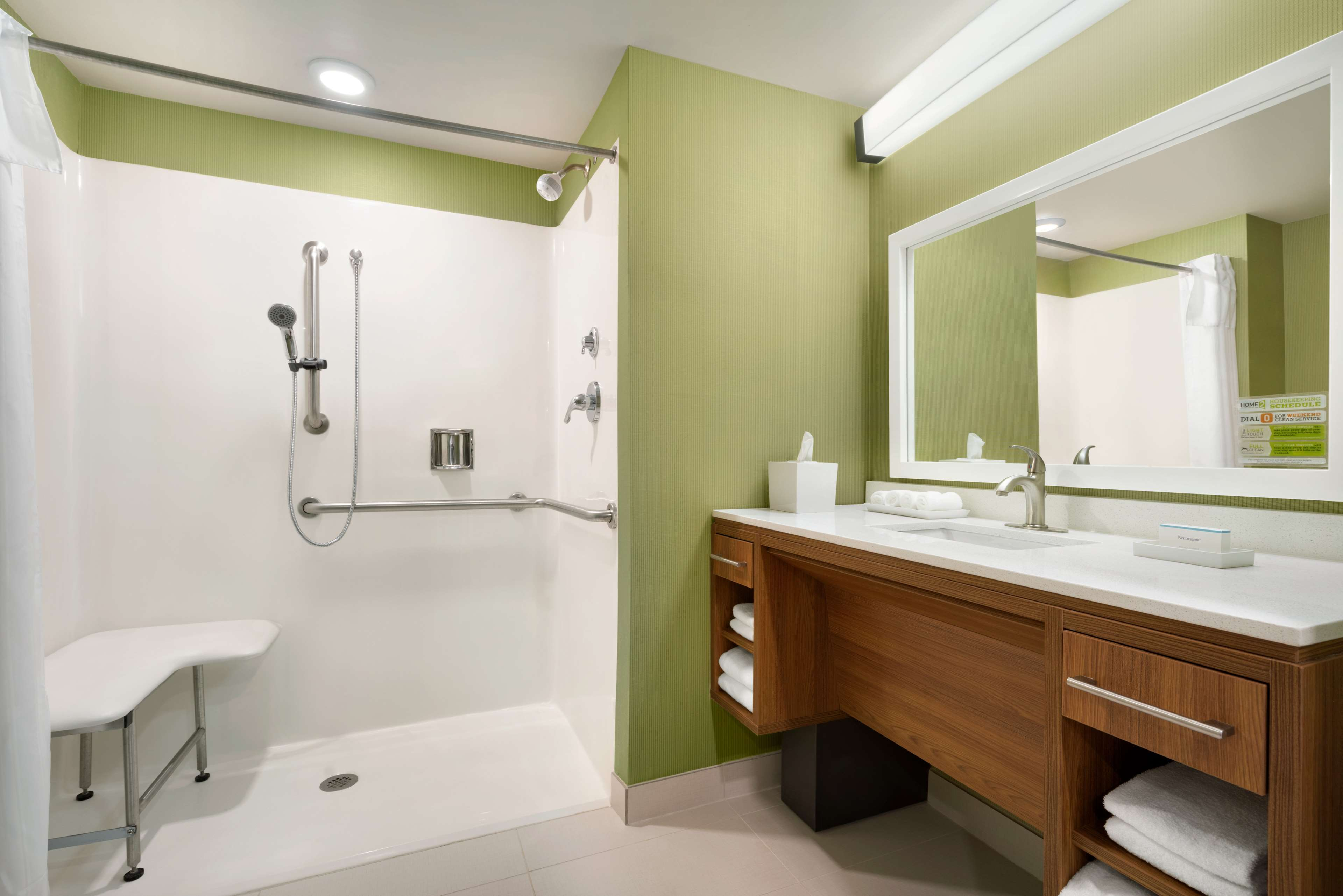 Home2 Suites by Hilton Roanoke image 26