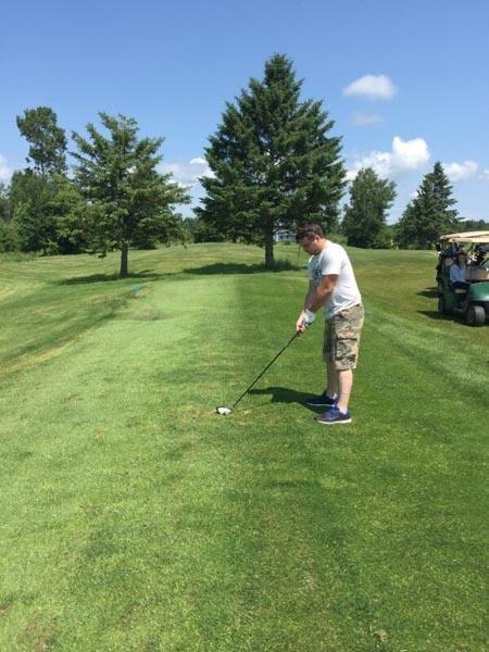 Golf on the Edge image 18