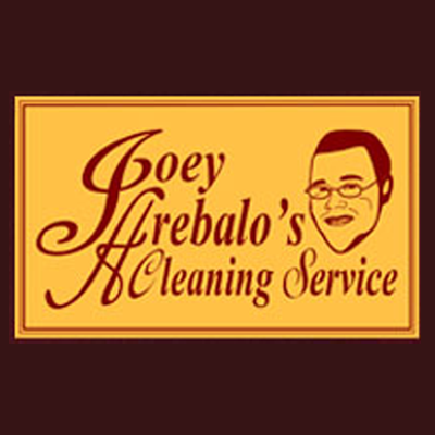 Joey Arebalo's Cleaning Service