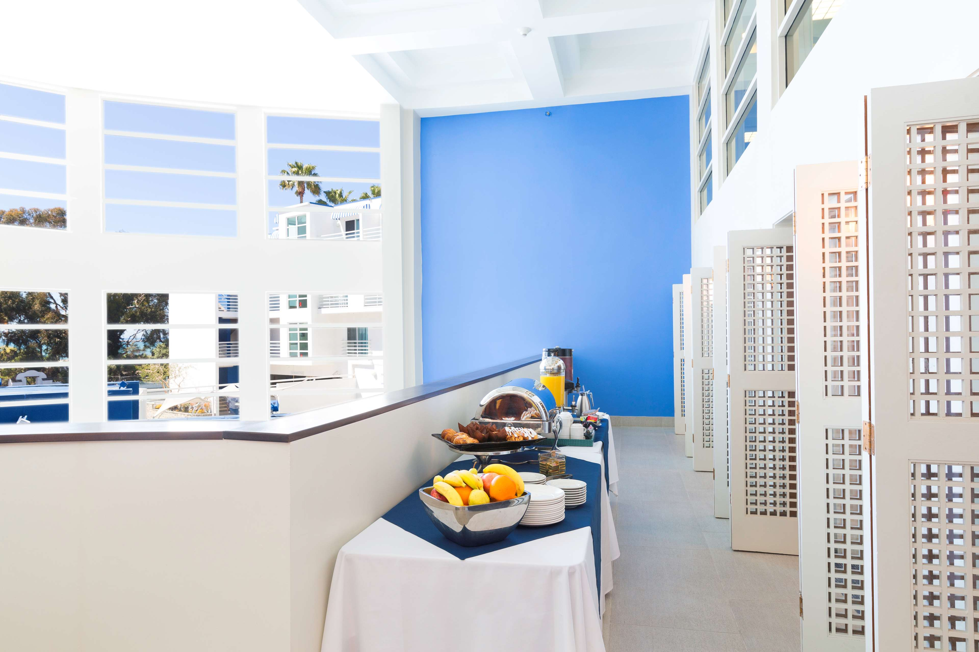 DoubleTree Suites by Hilton Hotel Doheny Beach - Dana Point image 24