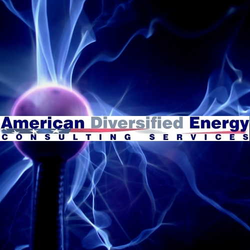 American Diversified Energy Consulting Services