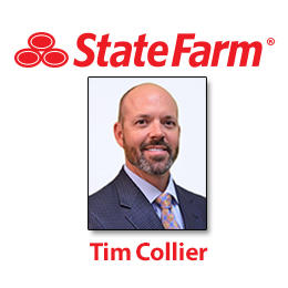 Tim Collier - State Farm Insurance Agent