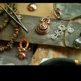 Handmade Beaded Jewelry Handcrafted - Unique image 9
