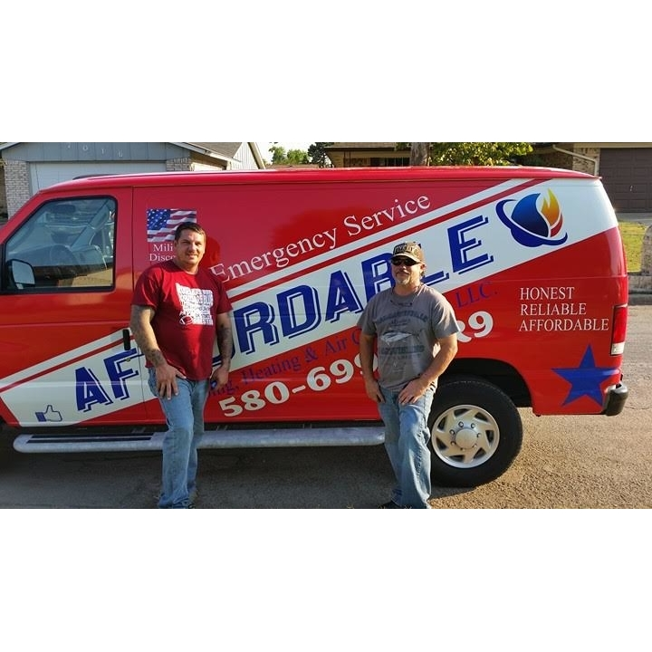 Affordable Plumbing Heating and Air Cond LLC
