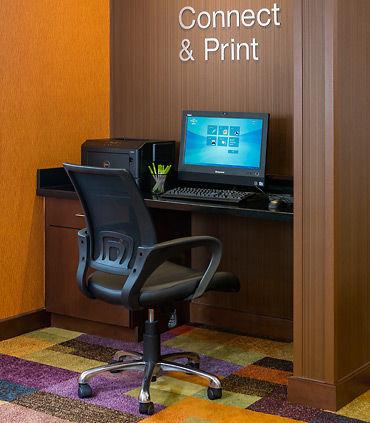 Fairfield Inn & Suites by Marriott Jackson image 6