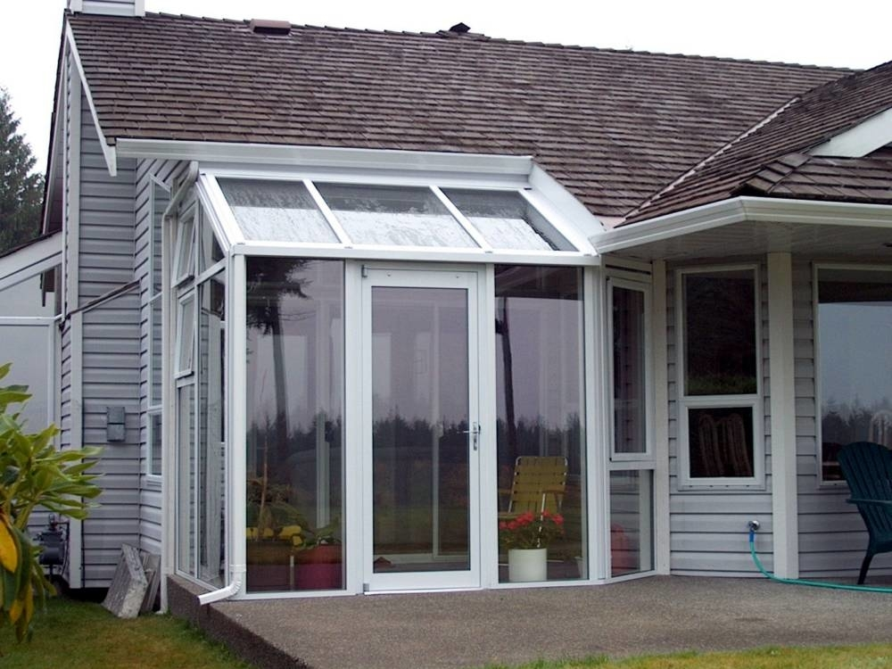 Central Glass Ltd in Duncan