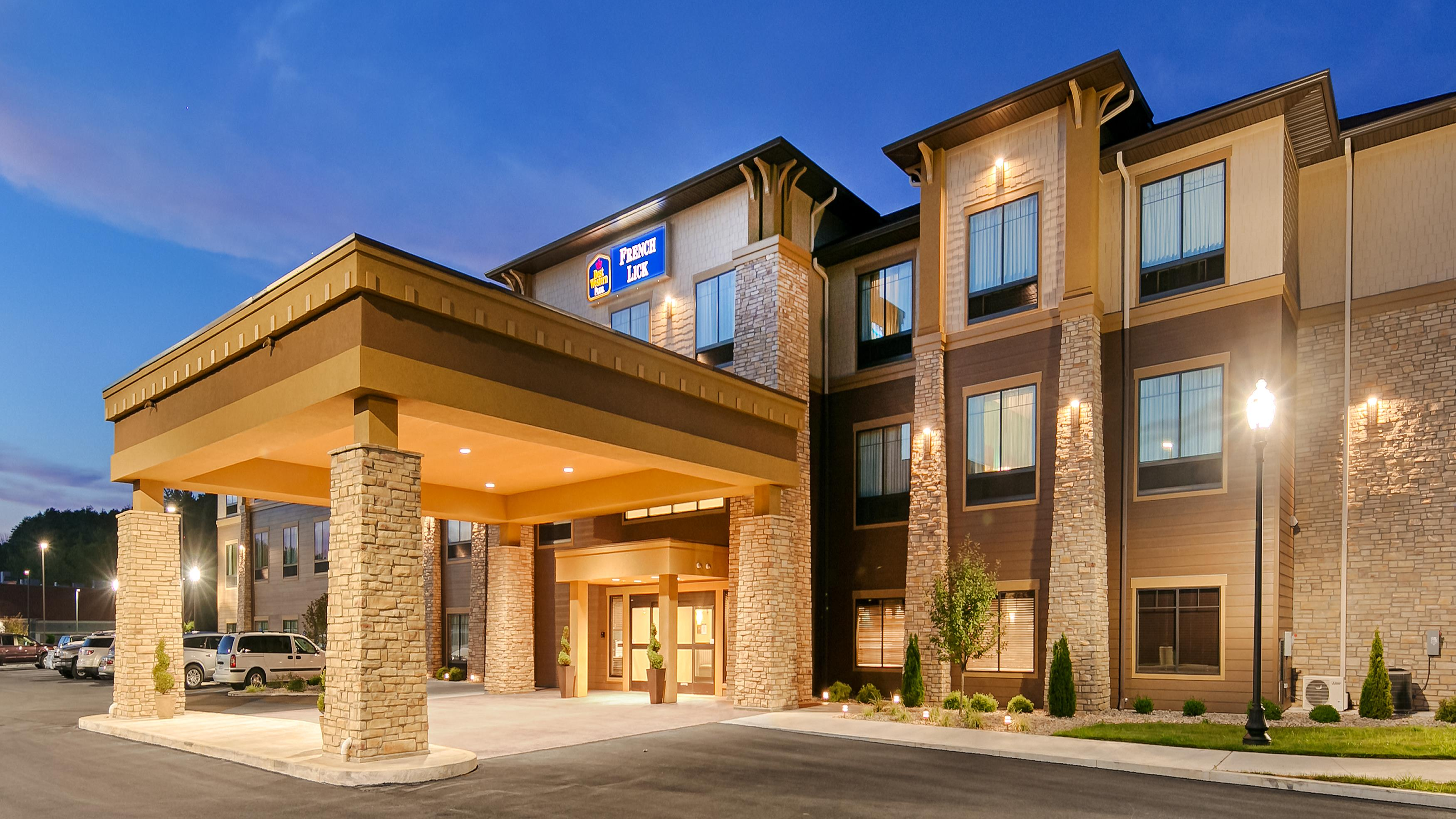 Best Western Plus French Lick image 0