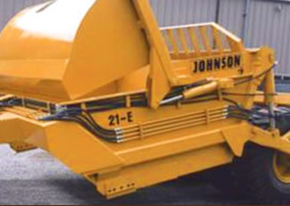 Johnson Equipment image 3