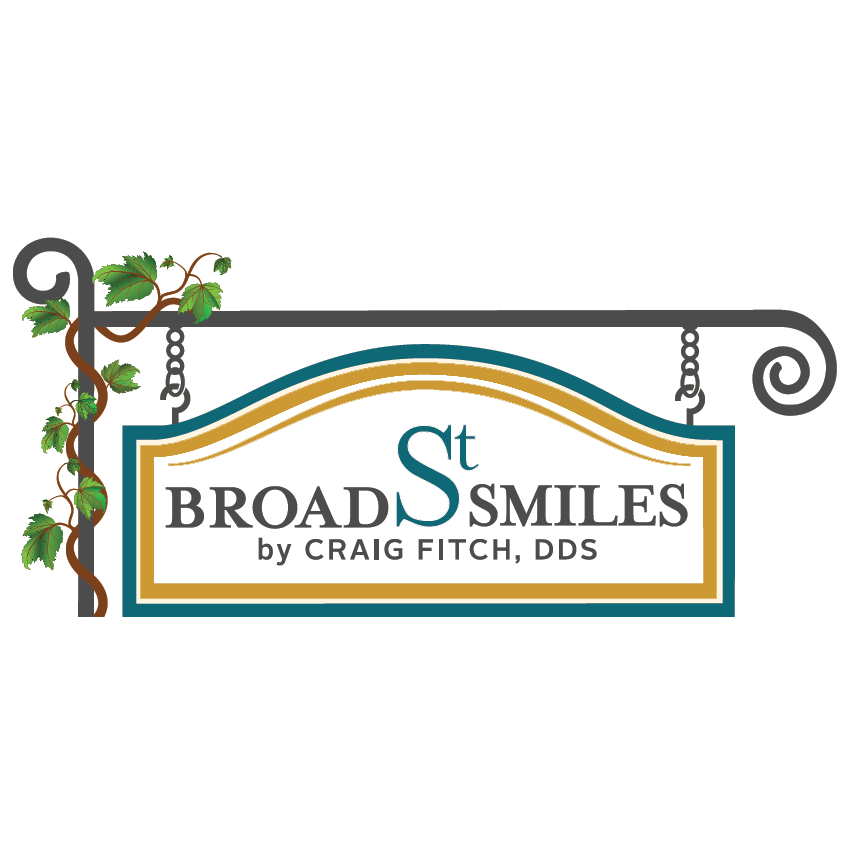 Broad St Smiles: D. Craig Fitch DDS