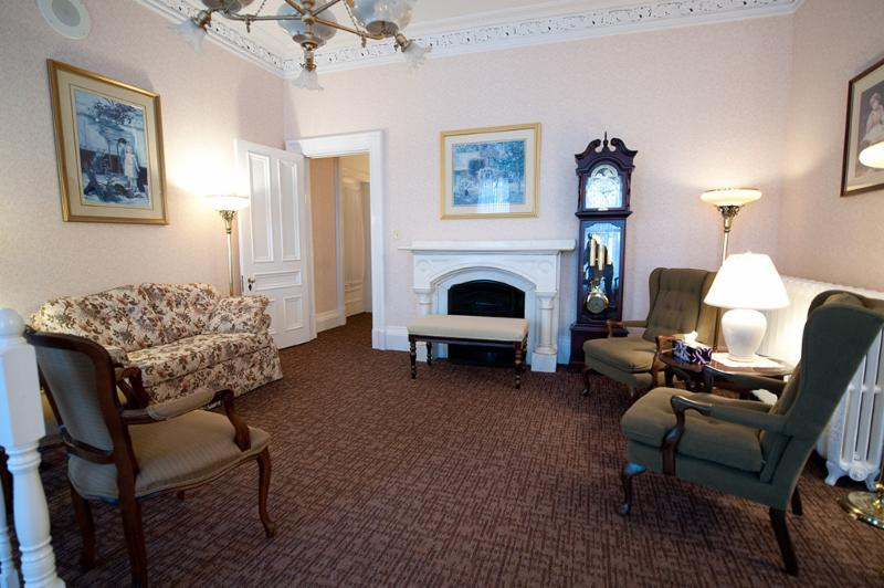 Hennessey-Cutcliffe-Charlottetown Funeral Home in Charlottetown