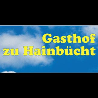 Logo von Gasthof Zu Hainbücht