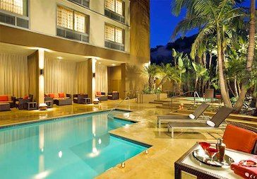Courtyard by Marriott San Diego Mission Valley/Hotel Circle image 11