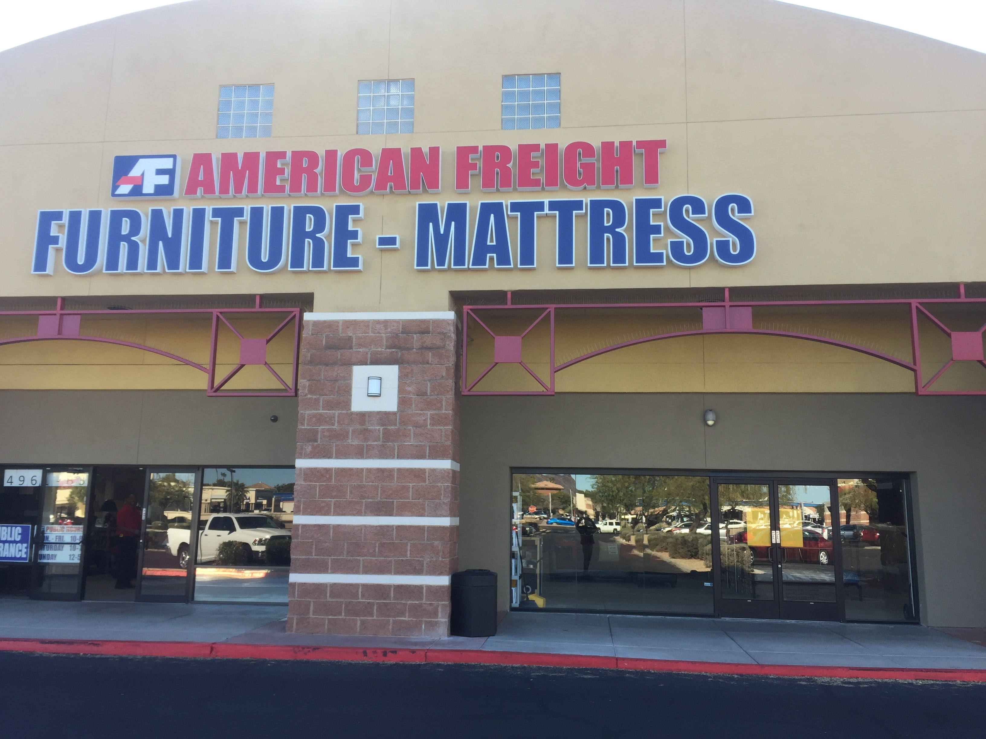 American Freight Furniture Store Locations