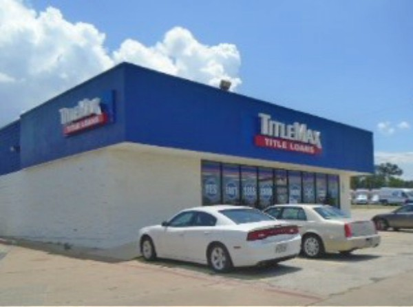 Fort worth car title loans