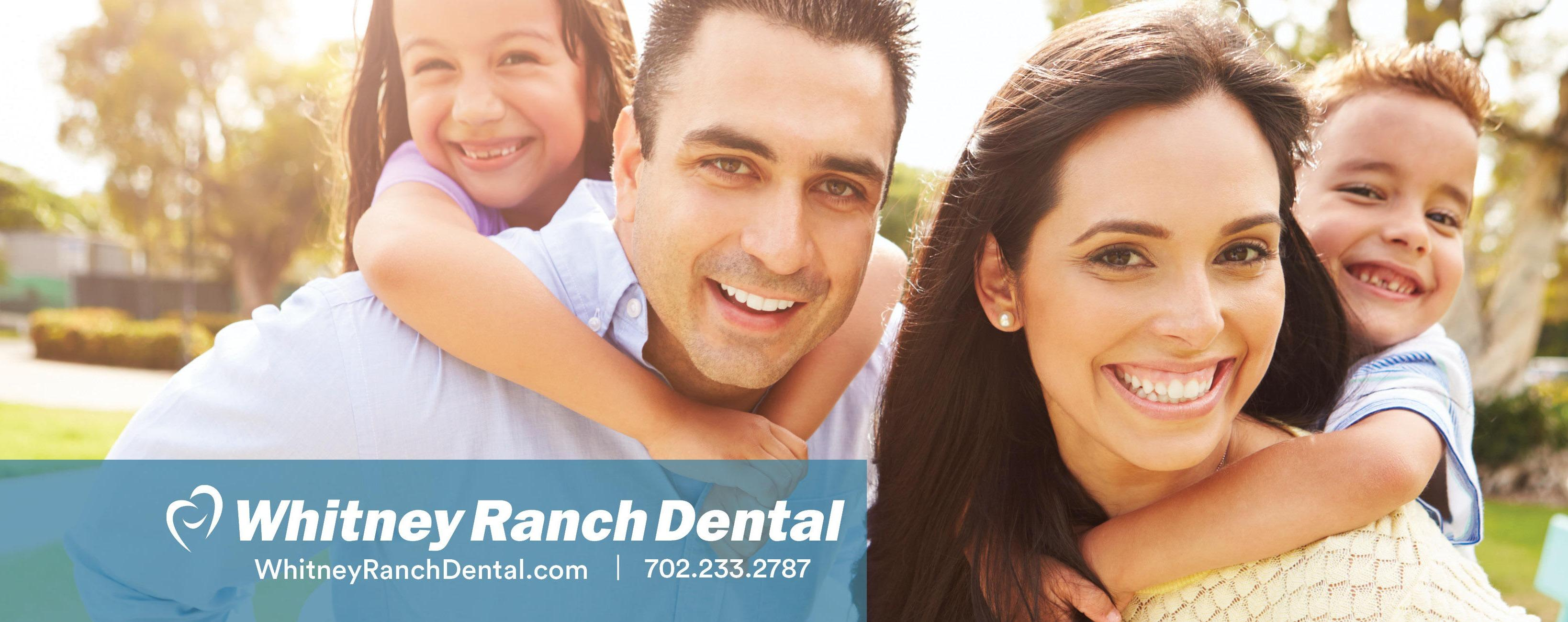 Whitney Ranch Dental image 0