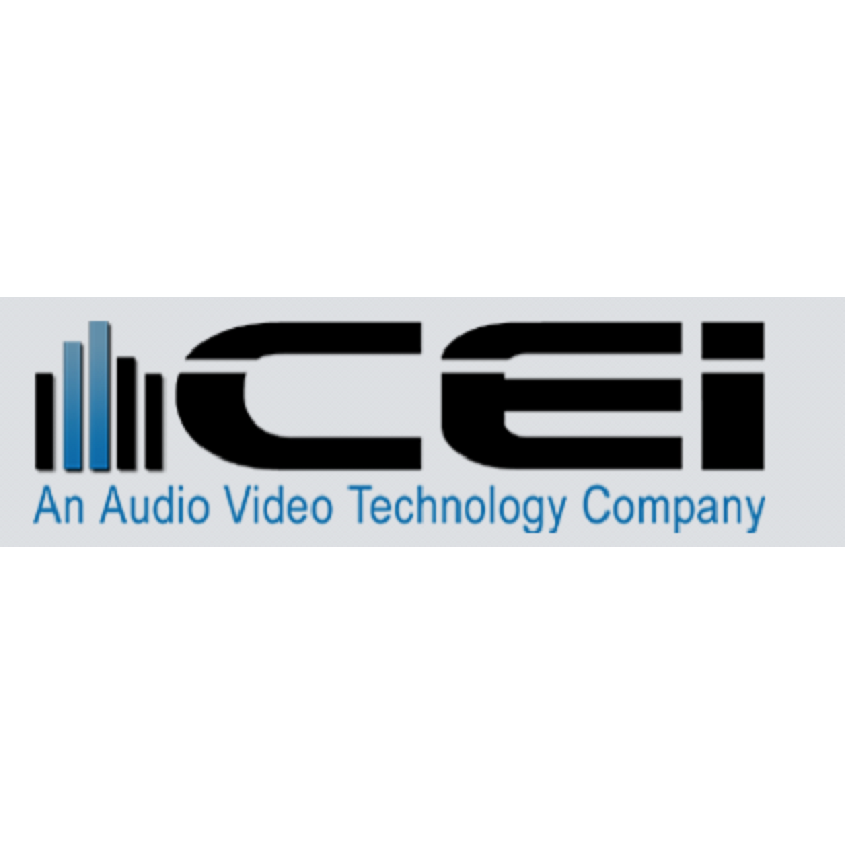 CEI - Audio Video Design and Installation