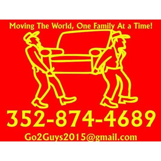 Go2Guys Moving Inc