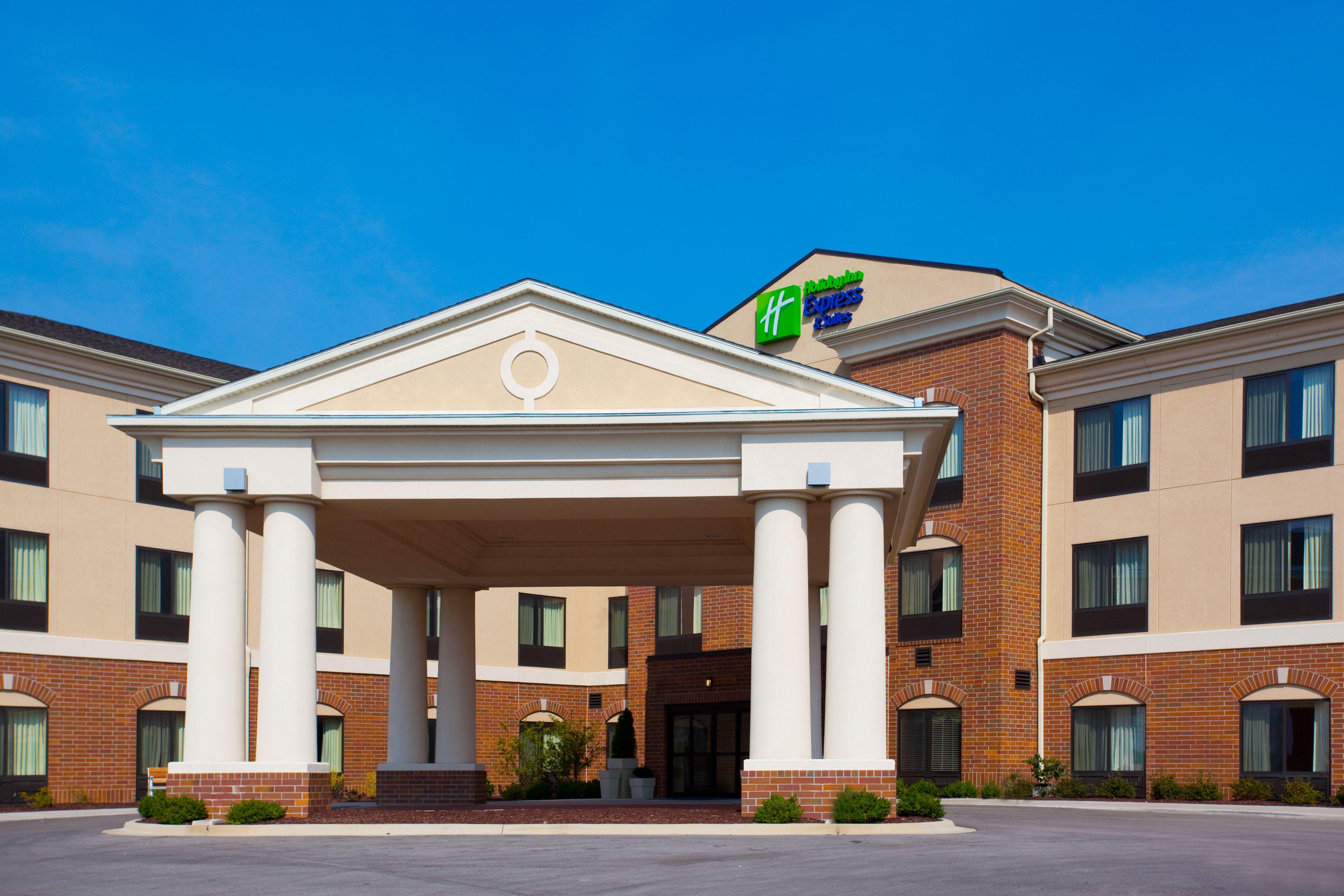 Holiday Inn Express Morgantown Hotel by IHG