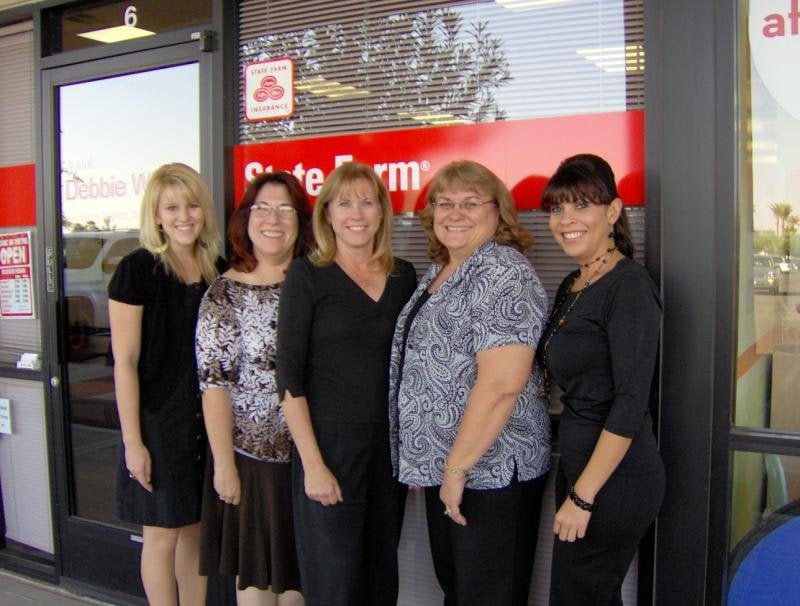 Our team of insurance agents